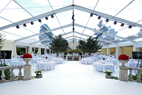 Stamford-Marquees-Clearview-Roof